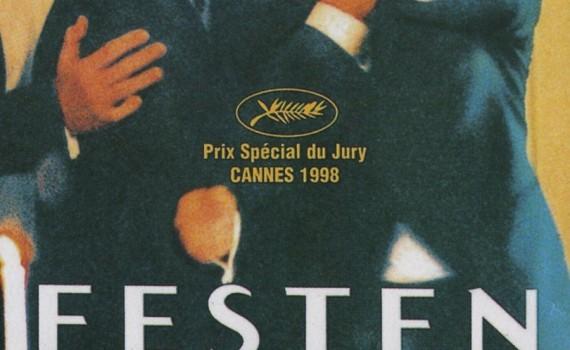 """Affiche du film """"Festen"""""""