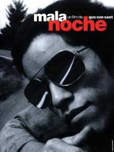 "Affiche du film ""Mala Noche"""