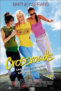 """Affiche du film """"Crossroads"""""""