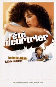 """Affiche du film """"L'Été meurtrier"""""""