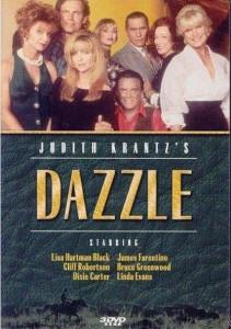 """Affiche du film """"Dazzle"""""""