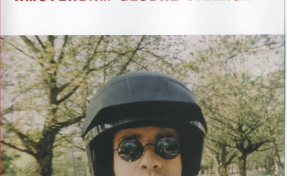 "Affiche du film ""Amsterdam Global Village"""