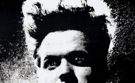 "Affiche du film ""Labyrinth Man"""