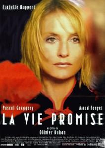"""Affiche du film """"La Vie promise"""""""