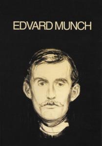 "Affiche du film ""Edvard Munch"""