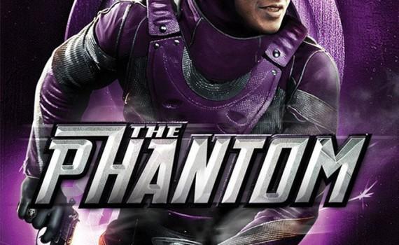 """Affiche du film """"The Phantom"""""""