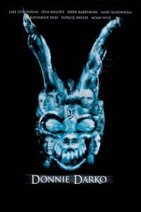 """Affiche du film """"Donnie Darko"""""""