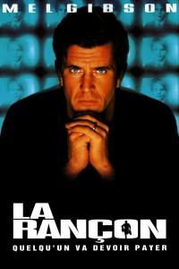 """Affiche du film """"La rançon"""""""
