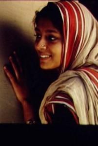 """Affiche du film """"Aamaar Bhuvan"""""""