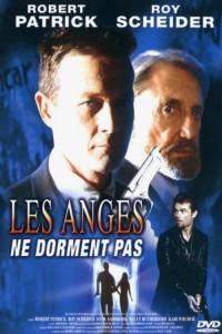 """Affiche du film """"Les anges ne dorment pas"""""""