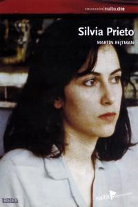 """Affiche du film """"Silvia Prieto"""""""