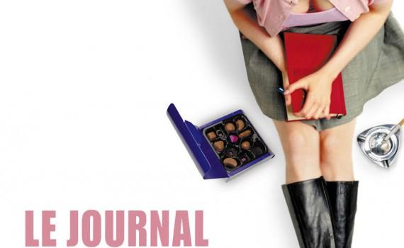 """Affiche du film """"Le Journal de Bridget Jones"""""""