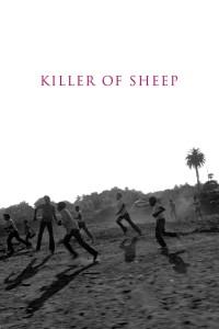 """Affiche du film """"Killer of Sheep"""""""