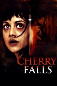 "Affiche du film ""Cherry Falls"""