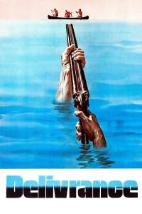 """Affiche du film """"Délivrance"""""""
