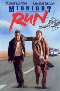 """Affiche du film """"Midnight Run"""""""