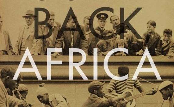 """Affiche du film """"Come Back, Africa"""""""