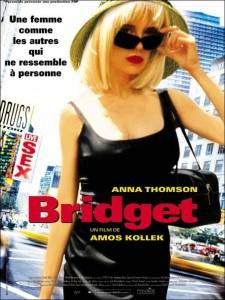 "Affiche du film ""Bridget"""