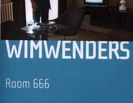"""Affiche du film """"Chambre 666"""""""