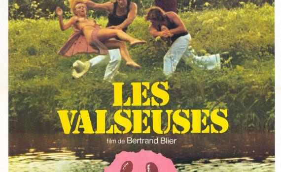 """Affiche du film """"Les Valseuses"""""""
