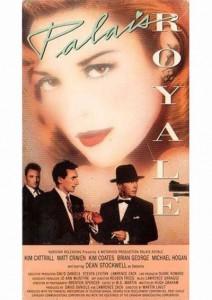 """Affiche du film """"Palais Royale"""""""