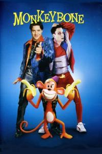 """Affiche du film """"Monkeybone"""""""