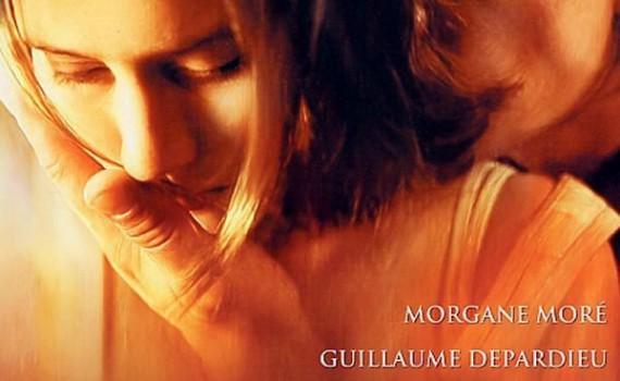 """Affiche du film """"Peau d'ange"""""""