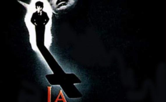 """Affiche du film """"La Malédiction"""""""