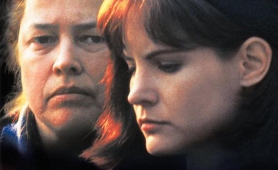 """Affiche du film """"Dolores Claiborne"""""""