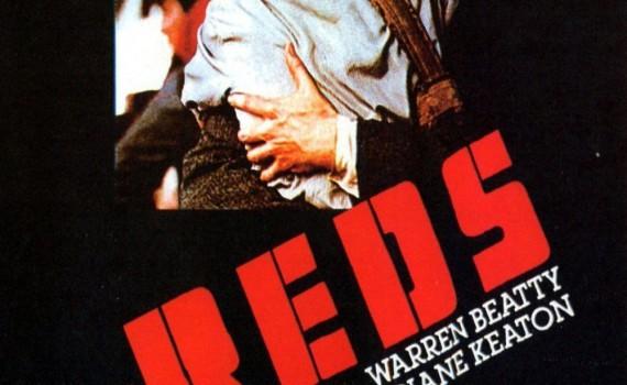 """Affiche du film """"Reds"""""""
