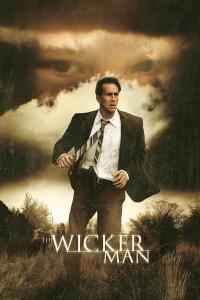 """Affiche du film """"The Wicker Man"""""""