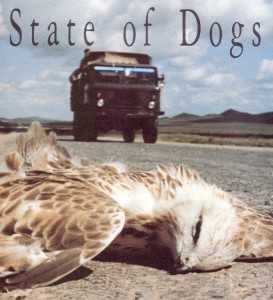 """Affiche du film """"State of Dogs"""""""