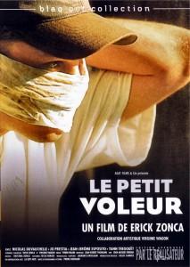 """Affiche du film """"Le petit voleur"""""""