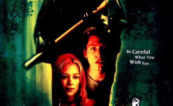 """Affiche du film """"Wishcraft"""""""