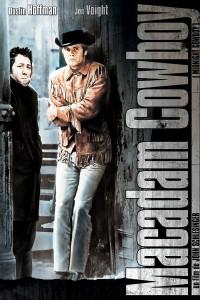 """Affiche du film """"Macadam Cowboy"""""""