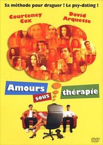 """Affiche du film """"Amours sous thérapie"""""""