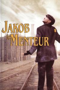 """Affiche du film """"Jakob le menteur"""""""