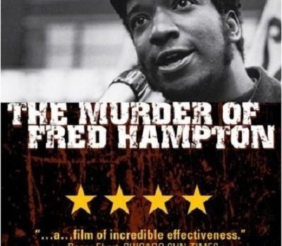 "Affiche du film ""The Murder of Fred Hampton"""