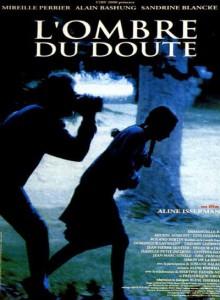 """Affiche du film """"A Shadow of a Doubt"""""""