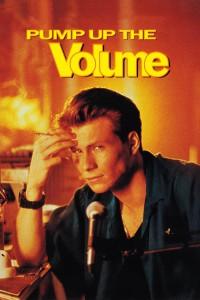 "Affiche du film ""Pump up the Volume"""