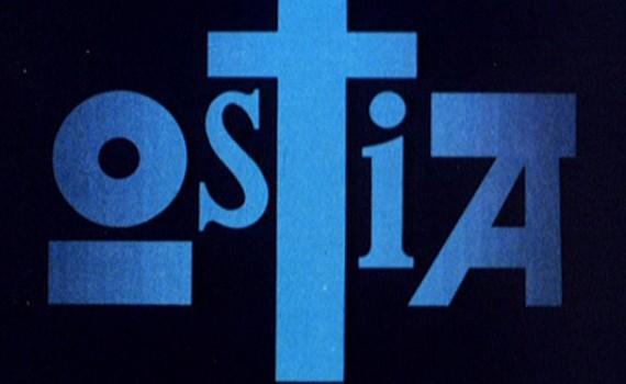 """Affiche du film """"Ostia"""""""