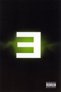 "Affiche du film ""Eminem E"""