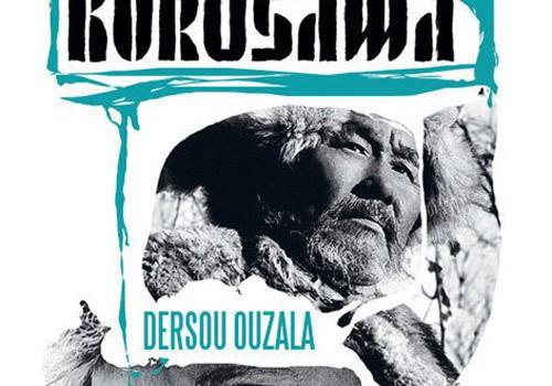 """Affiche du film """"Dersou Ouzala"""""""