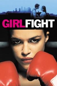 """Affiche du film """"Girlfight"""""""