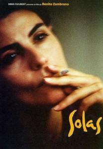 """Affiche du film """"Solas"""""""