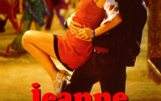 """Affiche du film """"Jeanne et le garçon formidable"""""""