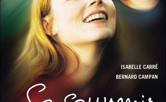 """Affiche du film """"Se souvenir des belles choses"""""""