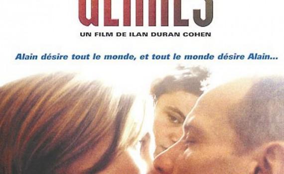 """Affiche du film """"La confusion des genres"""""""
