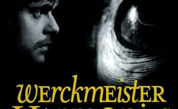 "Affiche du film ""Les Harmonies Werckmeister"""