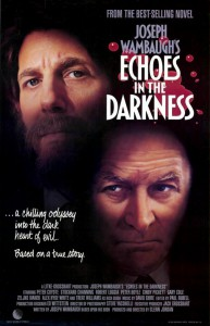 """Affiche du film """"Echoes In The Darkness"""""""